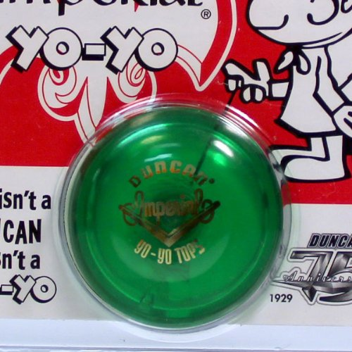 Duncan Vintage Imperial Replica - Green