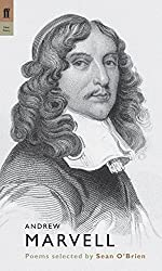 Andrew Marvell: Poems Selected by Sean O'Brien (Poet to Poet)