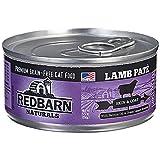 REDBARN NATURALS PATE CAT CAN- SKIN/COAT