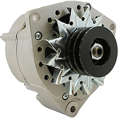 DB Electrical ABO0470 New Alternator for 82 83 84 85 86 87 88 89 90 91 92 93 94 95 96 97 98 99 00 01 02 Mercedes Benz Man Truck 005-154-34-02 0-120-469-103 0-120-469-509 0-120-469-518 51261019144: Automotive