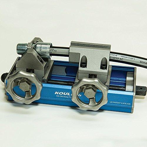 .com: koul tool ez-on push-lok hose tool - 409b mega press ...