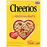Cheerios Toasted Whole Grain Cereal 18 oz