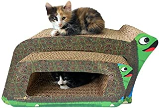 product image for Imperial Cat Turtle Scratch 'n Shape