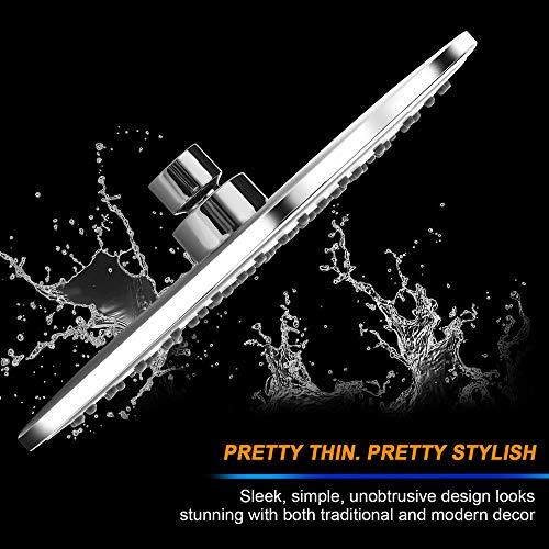 Buy high pressure rain shower head