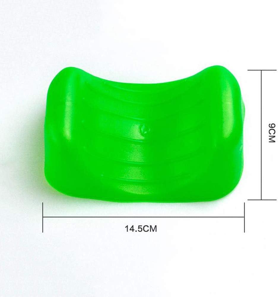 tyrrrdtrd 1 x lustiges weiches Silikon Anti-Rutsch-Handschuhe Fangen von Fischen Handschutz Ger/ät Angel-Werkzeug