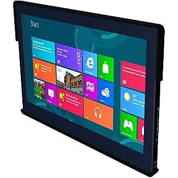 "GeChic 1101P 11.6"" IPS LCD 1920 x 1080 Portable Monitor with HDMI, VGA, MiniDisplay input, USB powered"