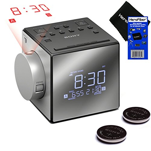 emerson projector alarm clock - 1