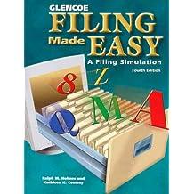 Filing Made Easy: A Filing Simulation