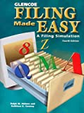 Filing Made Easy, Ralph M. Holmes and Kathleen K. Conway, 0028138317