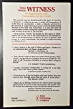 Witness and the Apparitions and Persecutions in the U. S. S. R. : Autobiography of Josyp Terelya