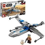 LEGO Star Wars X-Wing da Resistência
