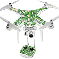 Skin For DJI Phantom 3 Professional – Jungle Glam | MightySkins Protective, Durable, and Unique Vinyl Decal wrap cover | Easy To Apply, Remove, and Change Styles | Made in the USA