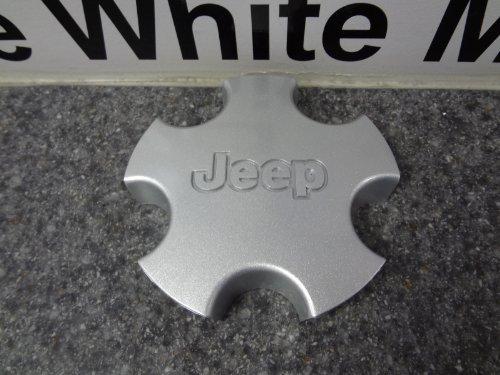 jeep center wheel caps - 8