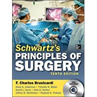 Schwartz's Principles Of Surgery With DVD