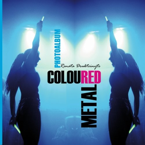 Download Coloured Metal: Alternative music events in Lithuania 2007 pdf