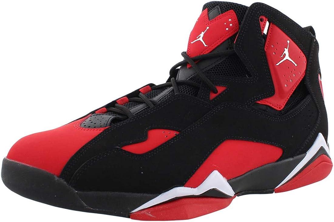 True Flight Basketball Shoes CU4933-001