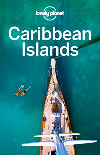 Lonely Planet Caribbean Islands (Travel Guide) - Uss Guide
