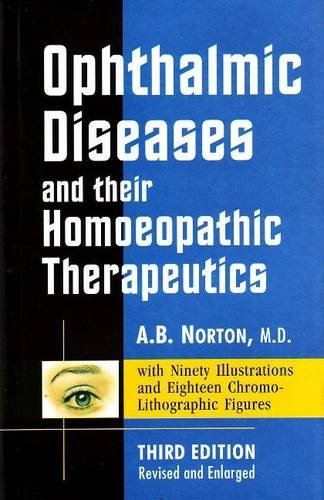 Ophthalmic Diseases   Therapeutics