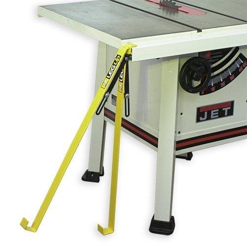 Quick Bath Leg Up Table Saw Panel-Lifter