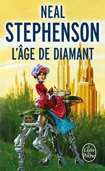 L'Âge de diamant ou le Manuel illustré d'éducation à l'usage de filles par Stephenson