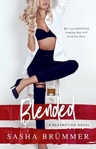 Blended: A Redemption Novel - Blended Whiskey