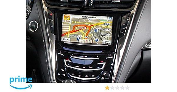 Amazon com: Automotive Integrated Electronics (NAV-CAD1