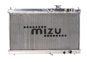 Mizu R-IS300-01 Radiator for Lexus IS300 with Manual Transmission