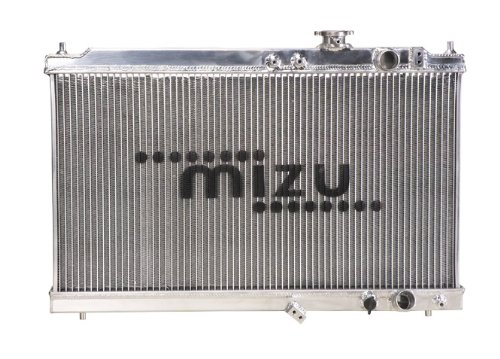 Mizu R-S2K-00 Radiator for Honda S2000 with Manual Transmission by Mizu (Image #1)