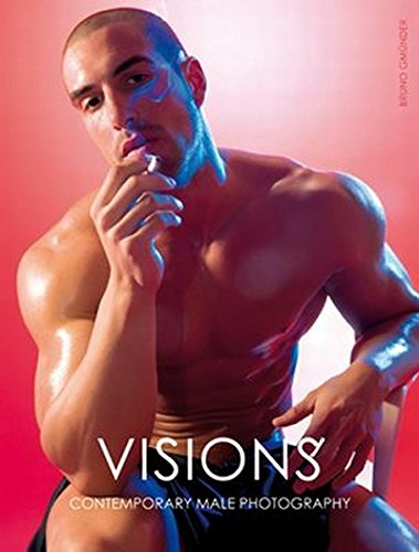 Visions   Contemporary Male Photography