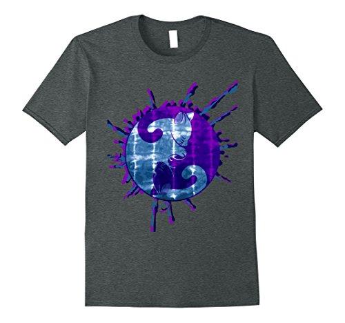 yin yang shirt tie dye - 3