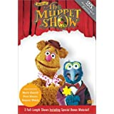 Best of the Muppet Show: Vol. 2 (Mark Hamill / Paul Simon / Raquel Welch) by Time Life