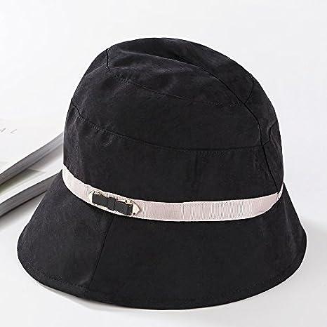Sombrero de Pescador la Tapa Hembra Sombra de Verano al Aire Libre ...