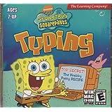 Typing Spongebob Squarepants
