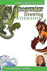 Dragonart Drawing Workshop: DVD Series (Today's Artist DVD)