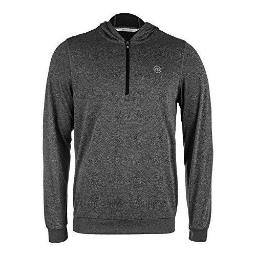 Travis mathew golf shirt large
