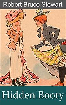 Hidden Booty (Emmie Reese Mysteries, Story #2) by [Stewart, Robert Bruce]
