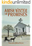 Amish Winter of Promises: Book 4: Amish, Christian Romance (Jacob's Daughter Series)