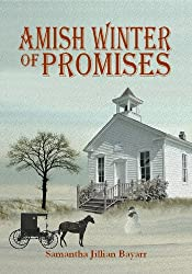 Amish Winter of Promises: Book 4 (Jacob's Daughter Series (An Amish, Christian Romance))