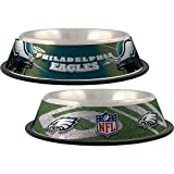 Hunter Philadelphia Eagles Pet Bowl