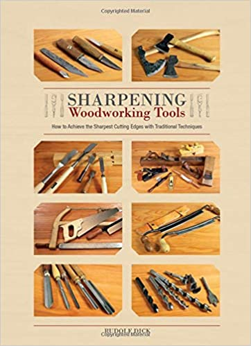 Sharpening Woodworking Tools How To Achieve The Sharpest Cutting