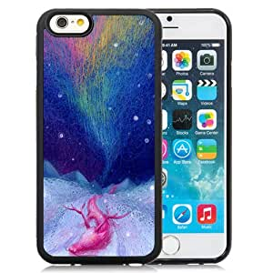 New Beautiful Custom Designed Cover Case For iPhone 6 4.7 Inch TPU With Wyrmrest Dreams Phone Case