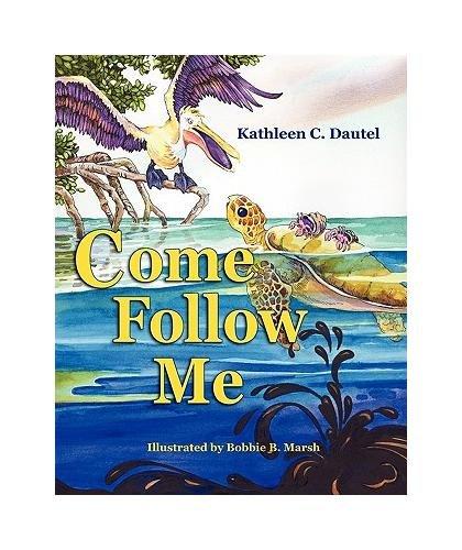 Come Follow Me ebook