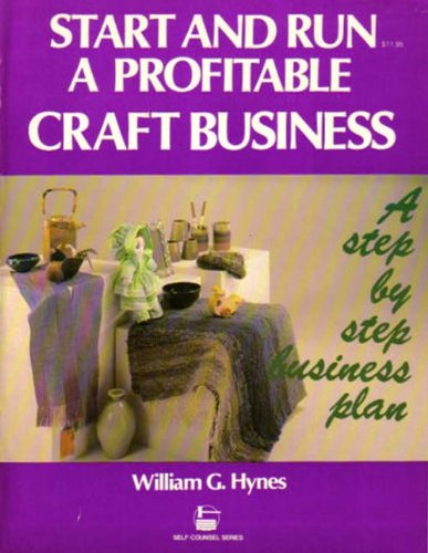 Librarika start and run a business from home how to turn for How to start a small craft business from home