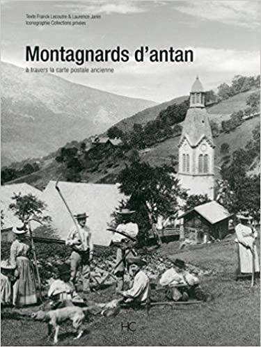 Montagnards d'antan
