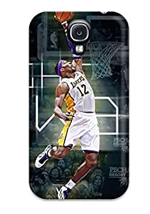 New Style los angeles lakers nba basketball (28) NBA Sports & Colleges colorful Samsung Galaxy S4 cases