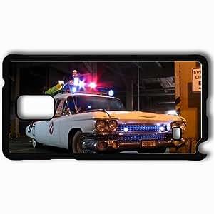Personalized Samsung Note 4 Cell phone Case/Cover Skin 1959 Cadillac Eldorado Black