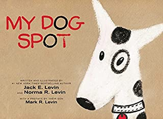 Book Cover: My Dog Spot
