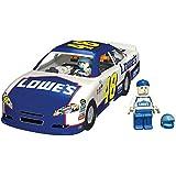 K'NEX Nascar #48 Lowes Car Building Set