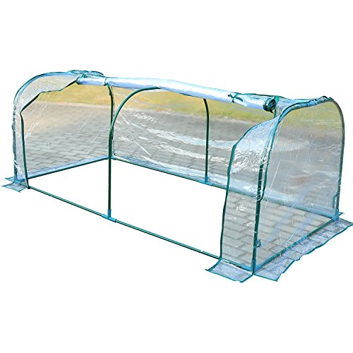 outsunny-01-0468-portable-backyard-flower-garden-greenhouse-7-x-3-x-26-feet