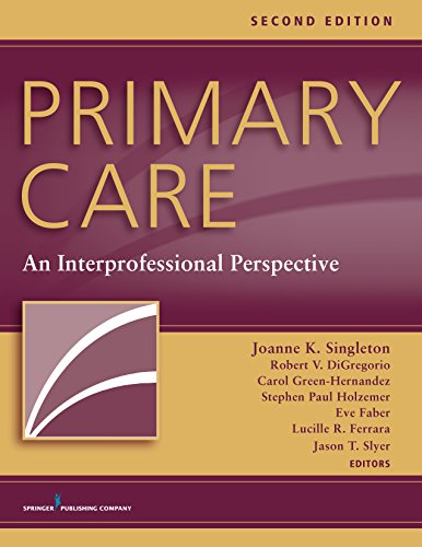 Primary Care, Second Edition Pdf